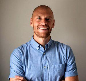 Dustin Jones