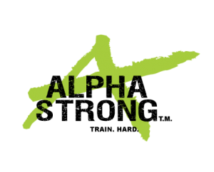 AlphaStong Transparent