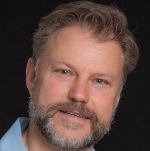Hartmut Broring